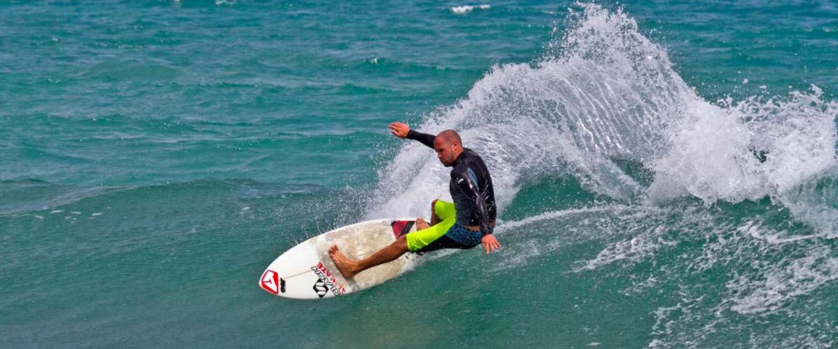 Banner Cursos de surf en noja